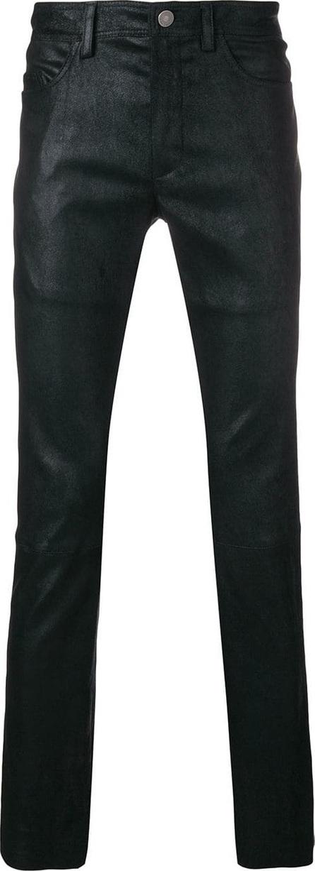 Drome Slim fit trousers