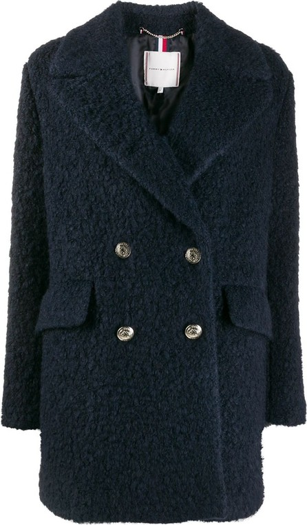 Tommy Hilfiger Phoebe double-breasted coat