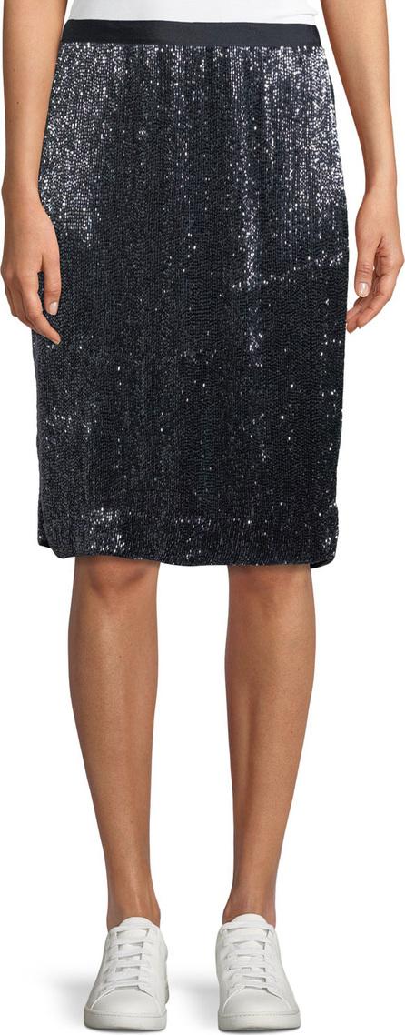 Joie Edryce Sequin Knee-Length Skirt