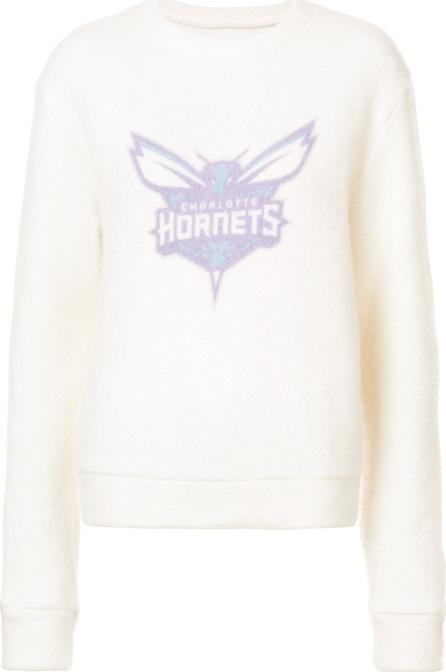 The Elder Statesman Hornets jumper
