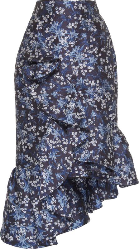 Johanna Ortiz Jacquard Belladonna Skirt