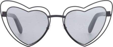 Saint Laurent Loulou SL 197 sunglasses
