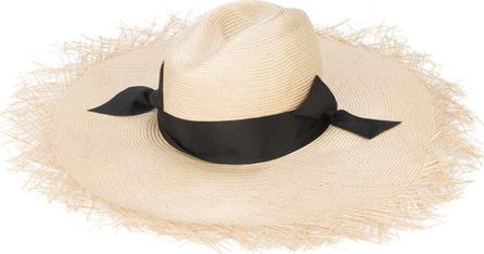 Gigi Burris Genie woven hat