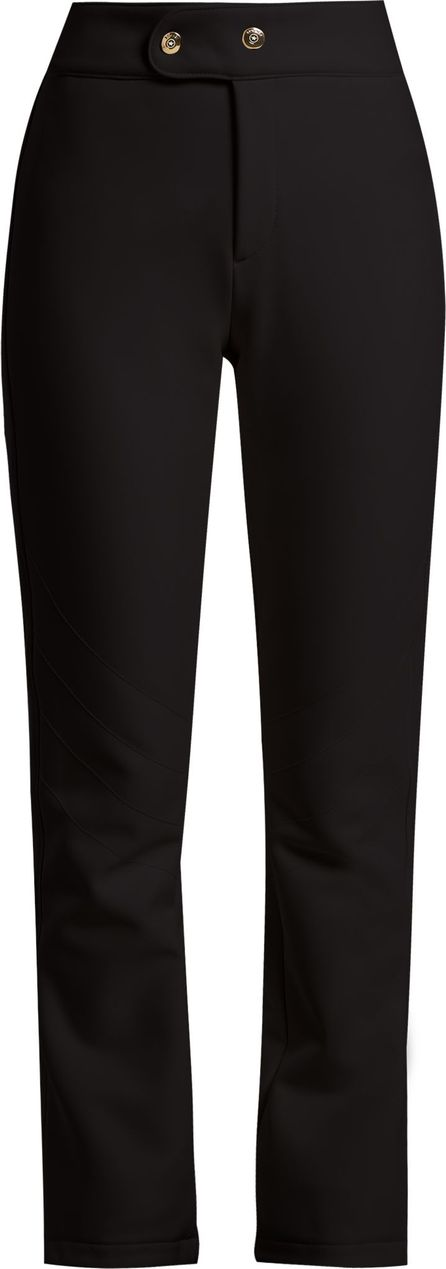 Bogner Emilia kick-flare technical ski trousers