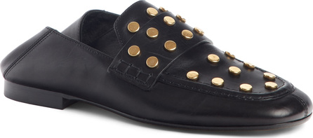 Isabel Marant Feenie Studded Convertible Loafer