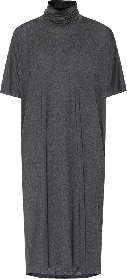 Acne Studios Louie jersey T-shirt dress
