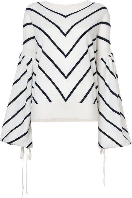Zimmermann zig-zag sweater