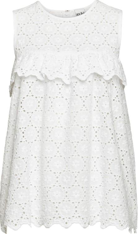Aybi Bebe Cotton Top
