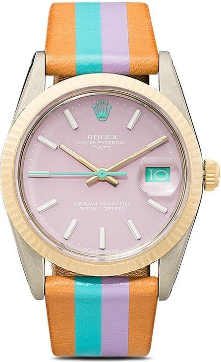 laCalifornienne Rolex Oyster Perpetual 30mm