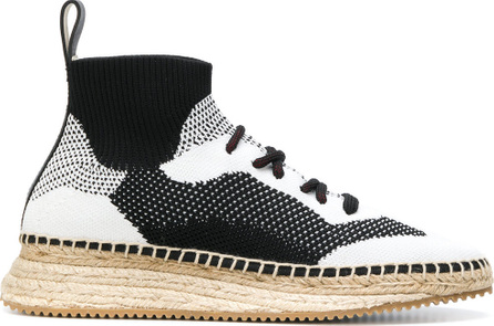 Alexander Wang Dakota espadrille sneakers