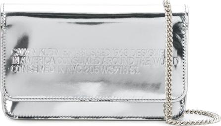 Calvin Klein 205W39NYC Chain wallet