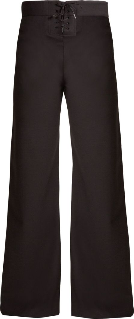 Weekend Max Mara Tropico trousers