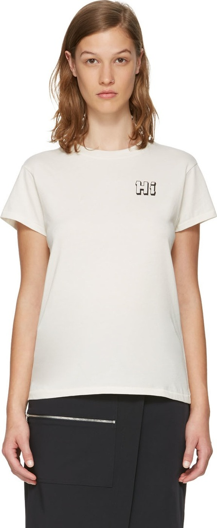 6397 Off-White 'Hi' Boy T-Shirt