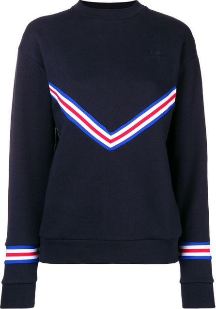 Etre Cecile Rib Boyfriend sweater