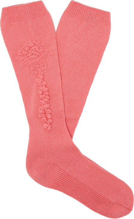 Barrie Cashmere socks