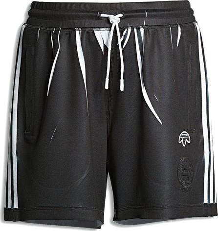 Adidas Originals by Alexander Wang side stripes shorts
