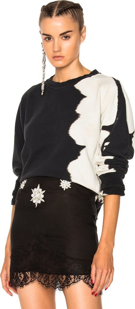 Haider Ackermann Bleach Sweatshirt