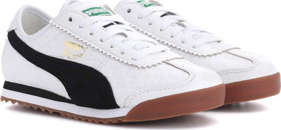 PUMA - X Tomas Maier Roma 68 Sneakers