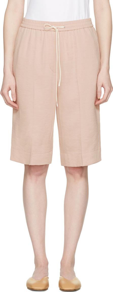 3.1 Phillip Lim Pink Bermuda Shorts
