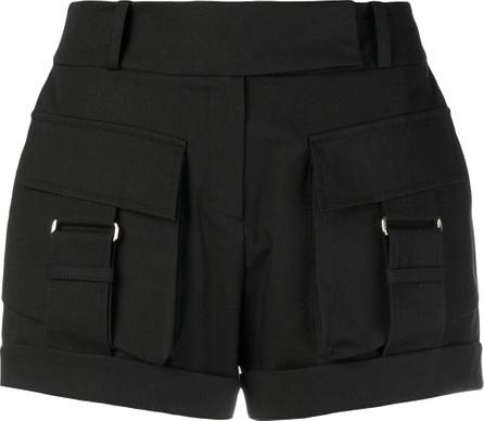 Alexandre Vauthier Cargo pocket shorts