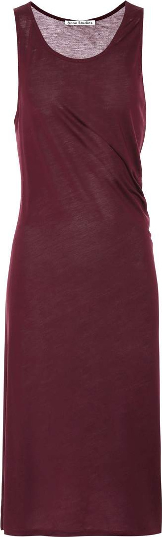 Acne Studios Trudela sleeveless dress