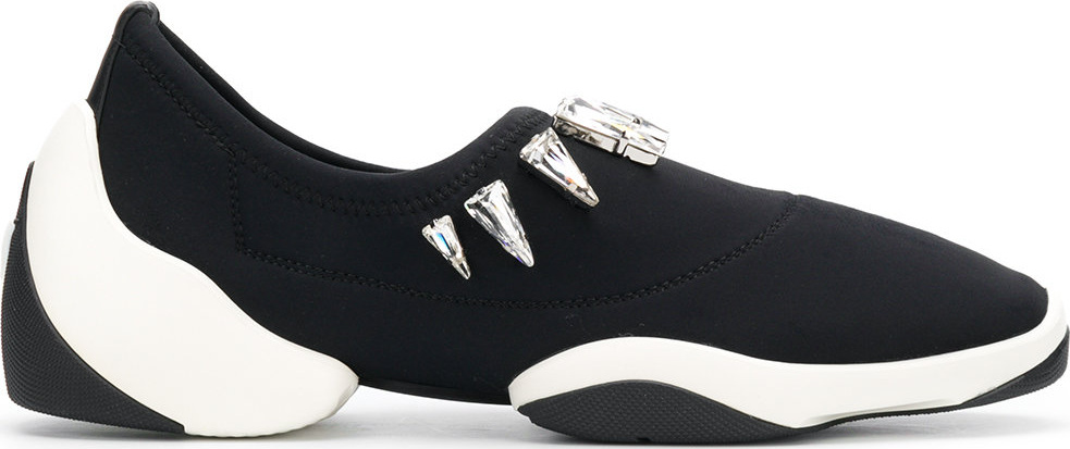 Giuseppe Zanotti - Light Jump LTS sneakers