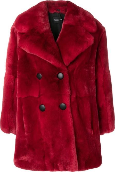 Numerootto Veronica short coat