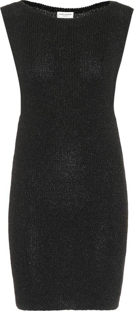 Saint Laurent Knit minidress