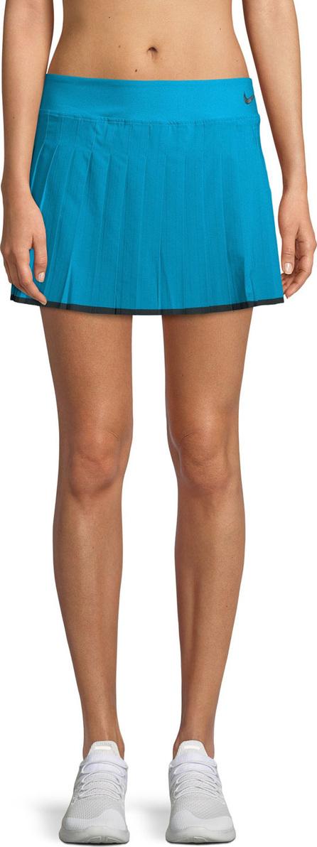 Nike Victory Pleated Tennis Skirt