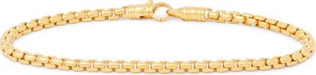 Tom Wood Venetian Gold-Plated Bracelet