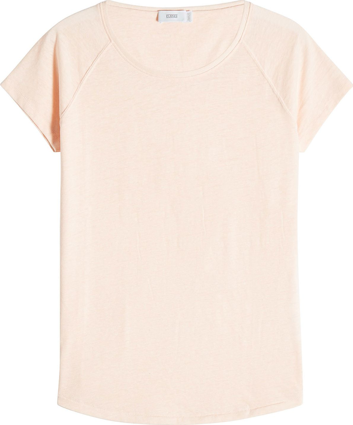 Closed - T-Shirt with Cotton