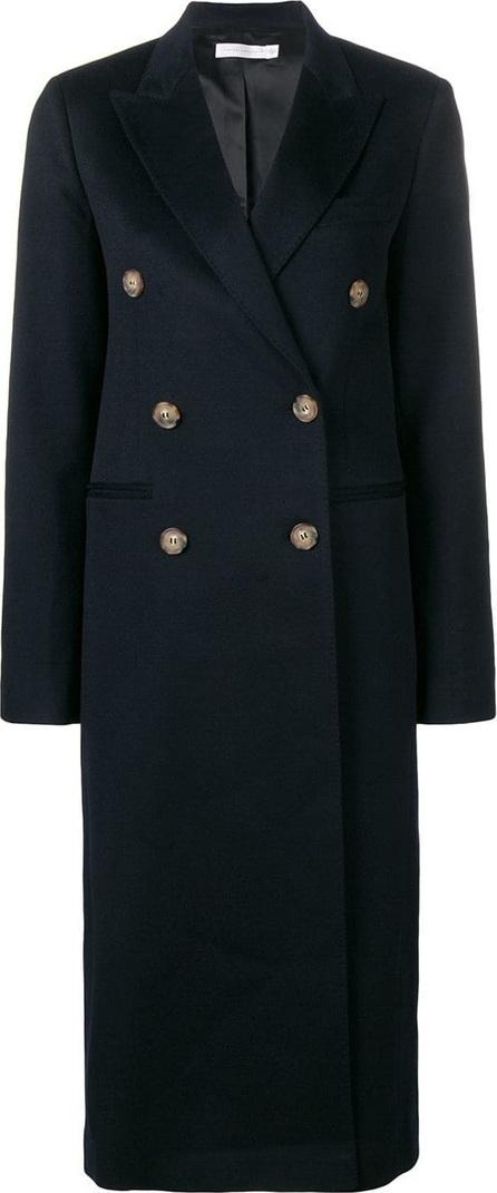 Victoria Beckham Tailored slim coat