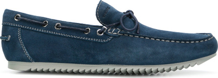 Geox Classic bow loafers