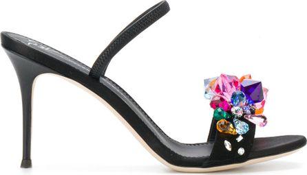Giuseppe Zanotti Chandlier sandals