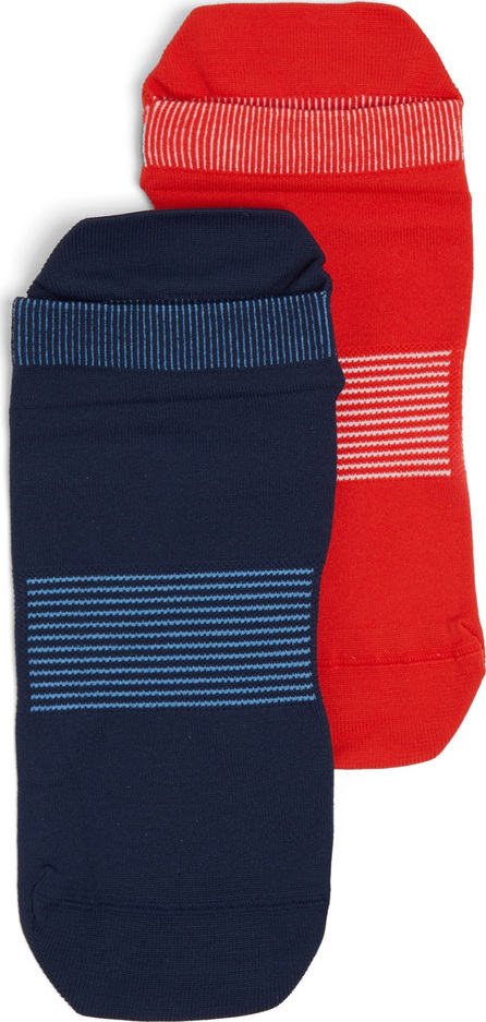 Adidas By Stella McCartney Set of two ankle running socks