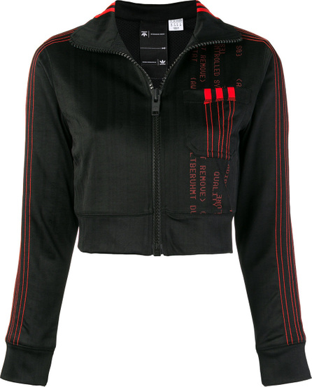 Adidas Originals by Alexander Wang AW Crop jacket
