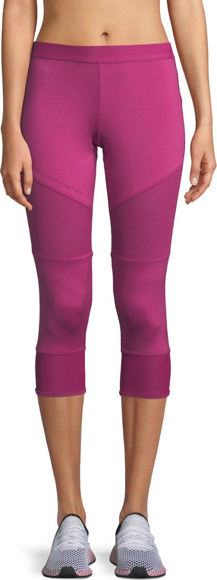 Adidas By Stella McCartney Performance Essentials Mesh Leggings