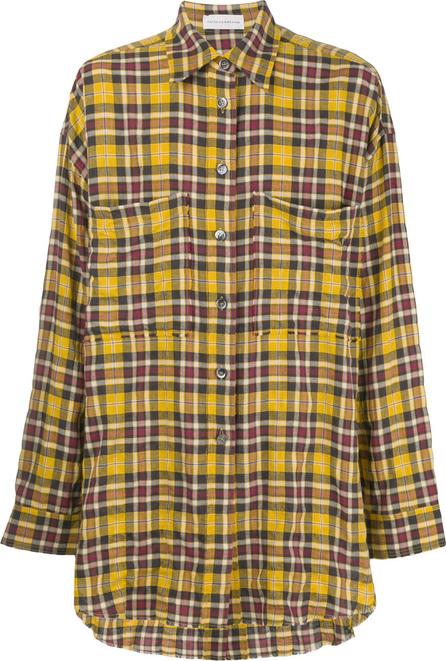 Faith Connexion Plaid shirt