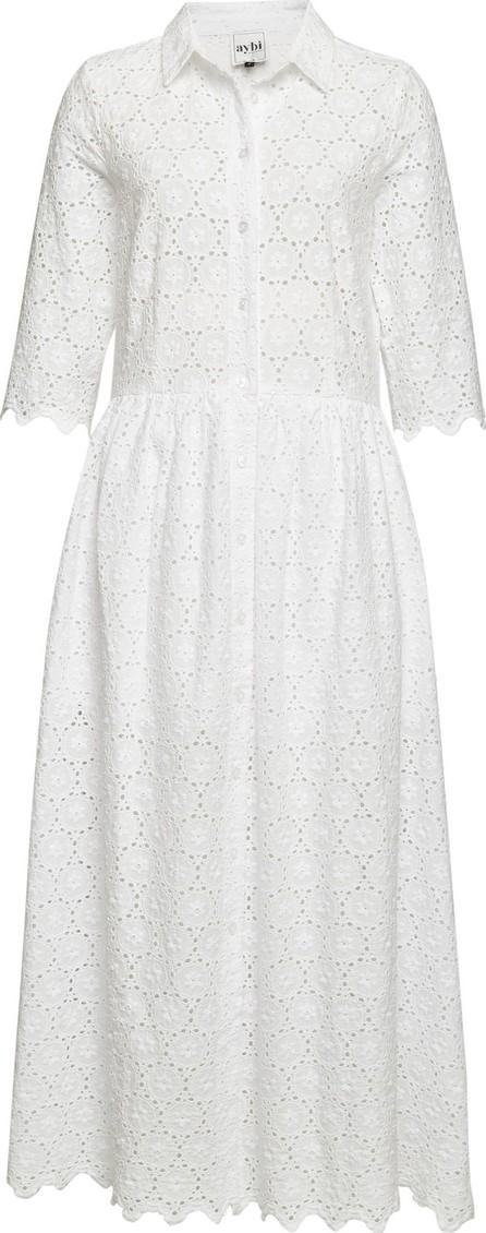 Aybi Danai Cotton Maxi Dress