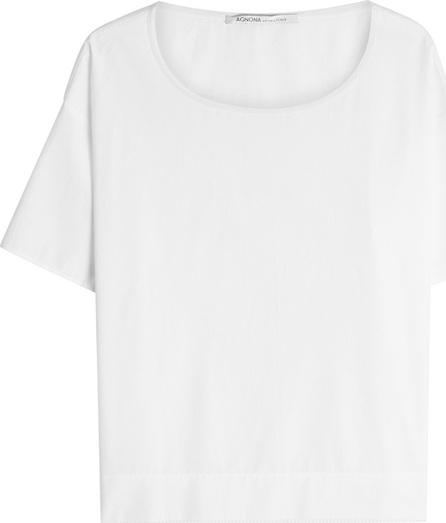 Agnona Cotton T-Shirt