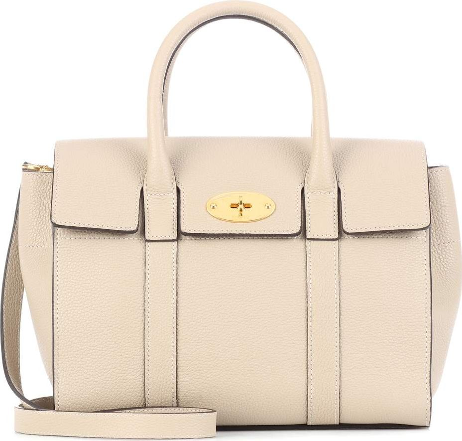 Mulberry - Bayswater Small leather tote