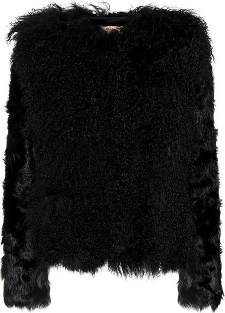 Meteo By Yves Salomon Fur jacket