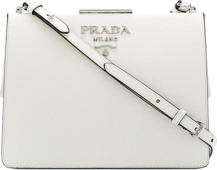 Prada Light Frame shoulder bag