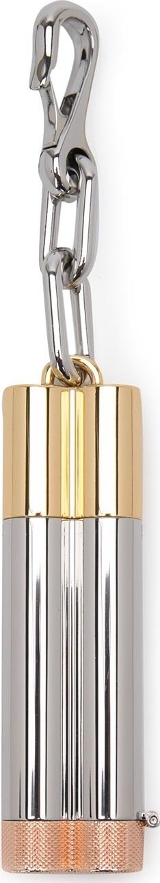 Alexander Wang lighter bag charm