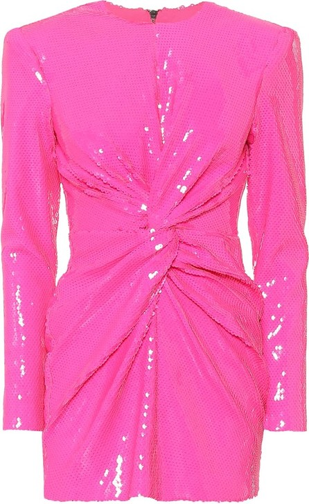 Alex Perry Jade sequined minidress