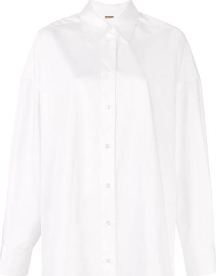 Adam Lippes midi shirt dress