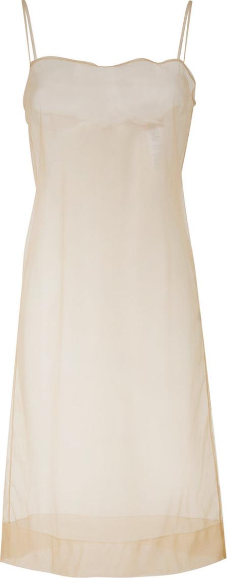 Nº21 Sheer slip skirt