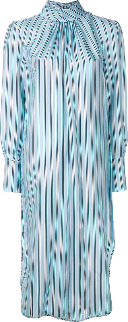 Zimmermann Striped shirt dress