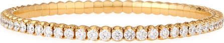 Picchiotti 18k Expandable Round Diamond Bracelet, 5.87tcw