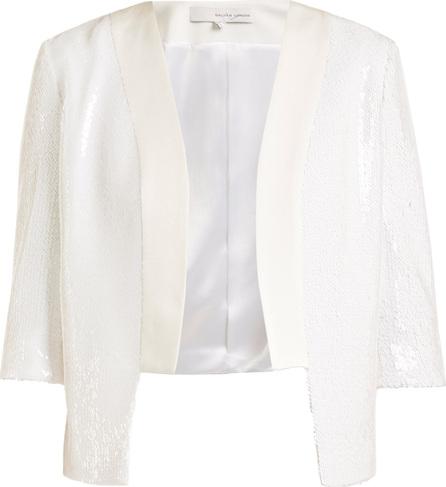 Galvan Salar sequin-embellished jacket
